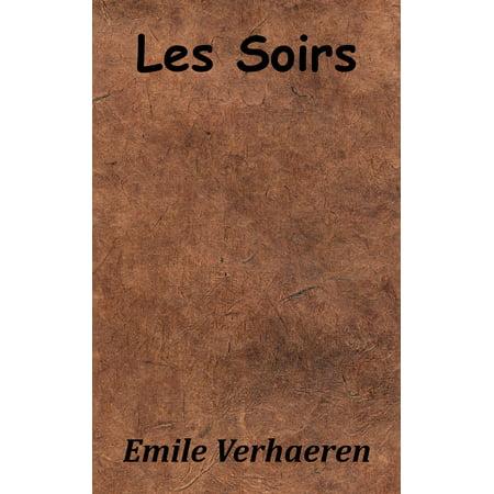 LES SOIRS - eBook (Le Soir D'halloween)