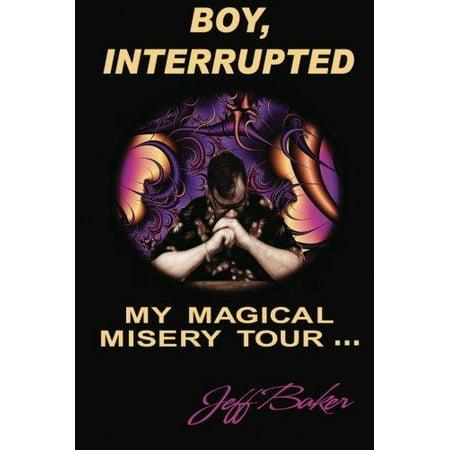 Boy Interrupted - image 1 of 1