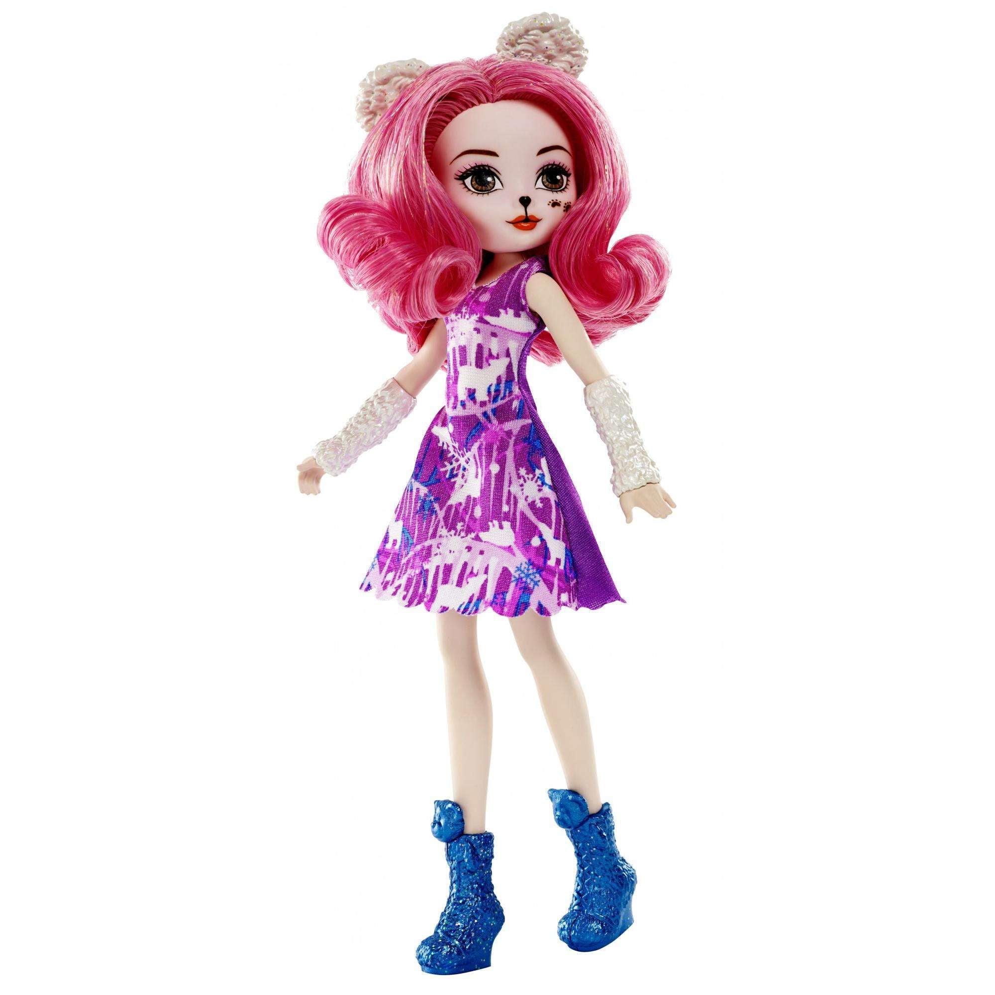 Fisher-Price Ever After High Jillian Beanstalk Doll Replacement Hands Mattel