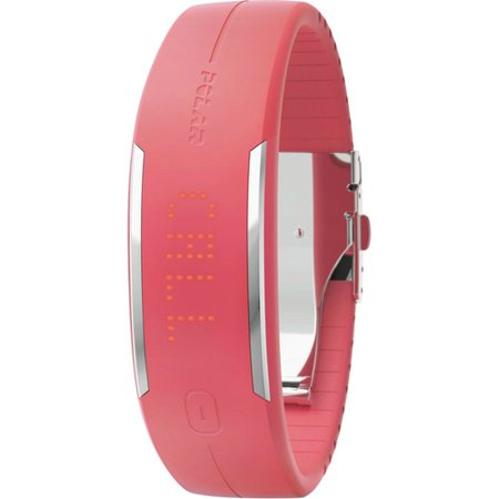 Polar Loop 2 Activity Tracker, Pink (Polar Loop Best Price)