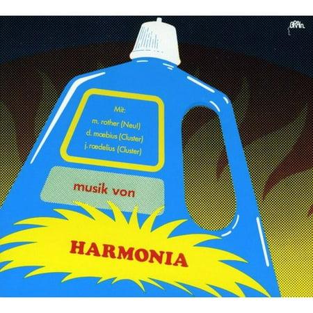 Image of Musik Von Harmonia