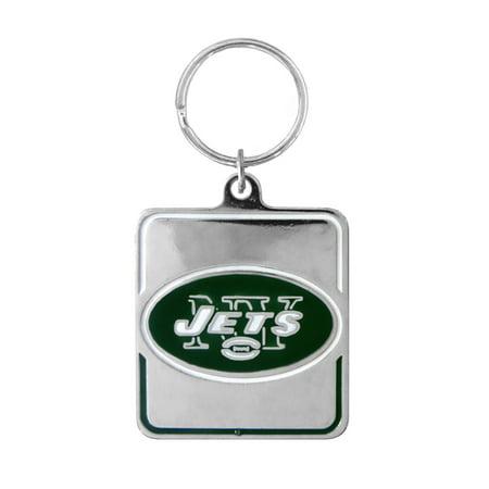New York Jets Dog Collar Charm