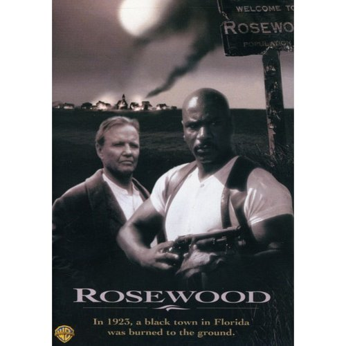 ROSEWOOD (DVD/P&S/WS/ENG-FR-SP SUB/REPKG)
