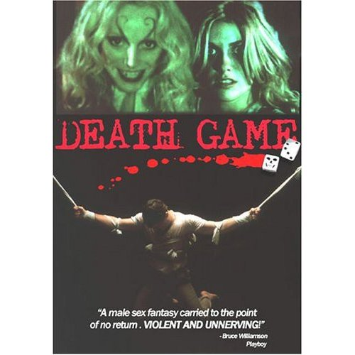 Death Game (Full Frame)