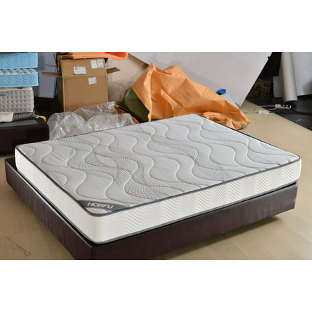 warranty top review best inch foam comforter lucid in size reviews comfortable topper year twin mattress