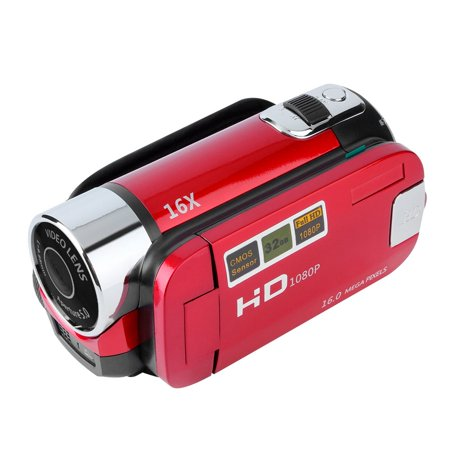 2.7 Inch TFT LCD HD Digital Video Camera Camcorder 16x Zoom DV Camera - image 6 of 6