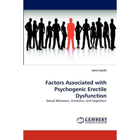Factors Associated with Psychogenic Erectile Dysfunction