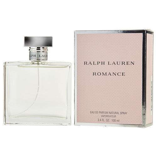 Romance Eau De Parfum Spray 3.4 Oz By Terra Essential Scents
