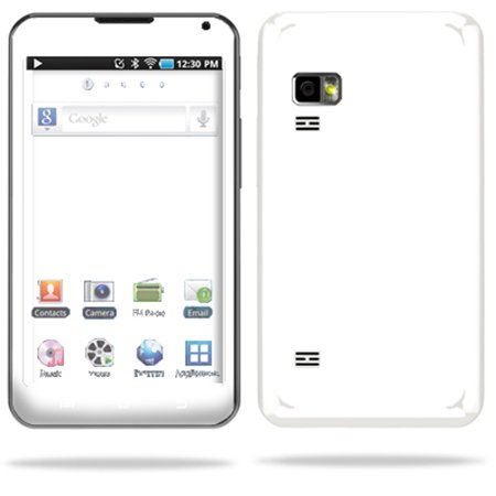 Mightyskins Protective Vinyl Skin Decal Cover for Samsung Galaxy Player 5.0 MP3 Player Android WiFi wrap sticker skins ()