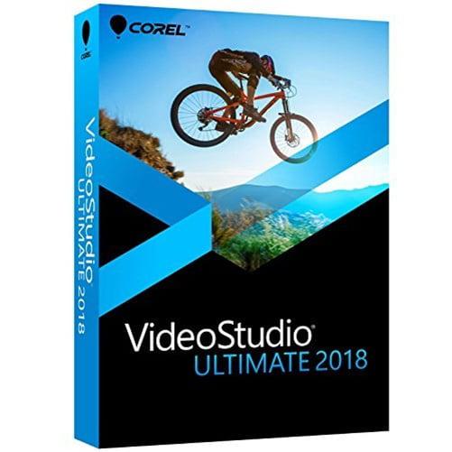 VideoStudio 2018 Ultimate ML