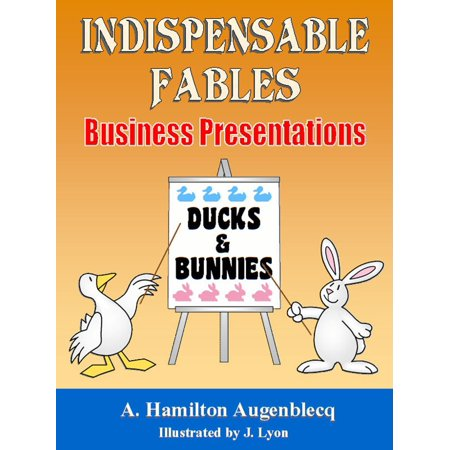Ducks and Bunnies - eBook