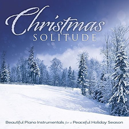 Beautiful Rosewood Piano (Christmas Solitude: Beautiful Piano Instrumentals)
