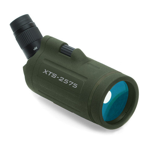 Burris Optics Spotting Scope XTS - 2575 Spotter 25x-75x-70mm