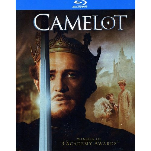 Camelot (1967) (Blu-ray DigiBook)