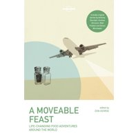 A Moveable Feast - Paperback