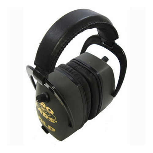 Pro Ears Pro Mag Gold Series Ear Muffs