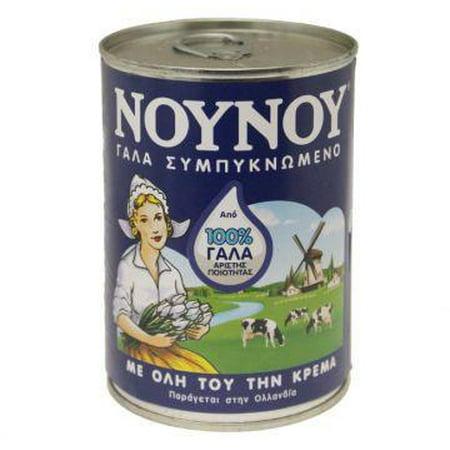 NOYNOY Evaporated Milk, Full Cream, (Evaporated Milk Cream)