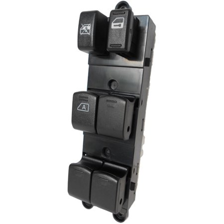- Nissan Sentra Master Power Window Switch 2007-2012