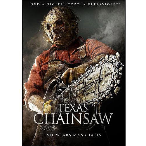 Texas Chainsaw (With INSTAWATCH) (Widescreen)