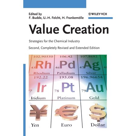 Value Creation: Strategies for the Chemical Industry