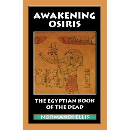 Osiris: Book One of the Osiris Project