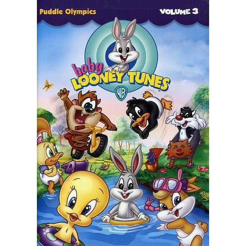 Baby Looney Tunes: Puddle Olympics, Volume 3 (Full Frame)