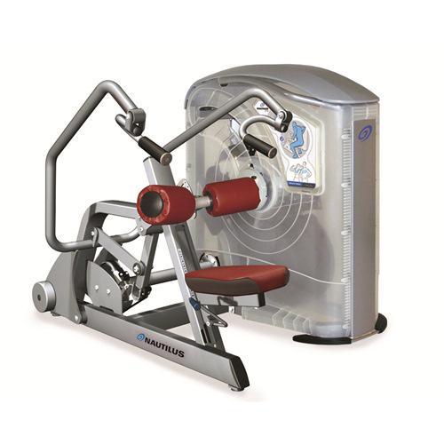 Nautilus One Tricep Press Machine 210 Lbs - 1 Lb Increments