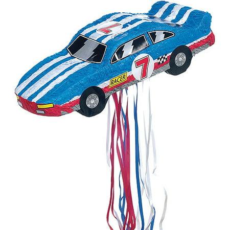 Pull Pinata, Race Car