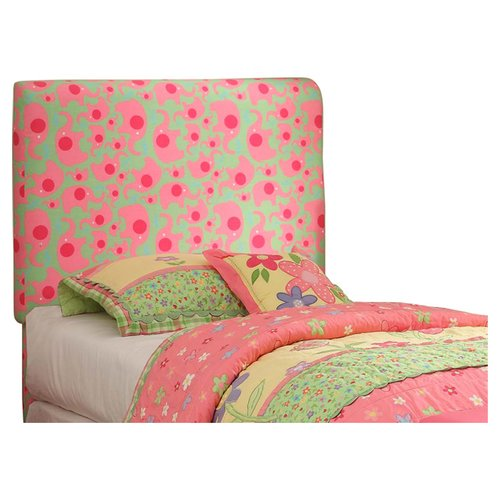 HomePop Twin Upholstered Headboard III