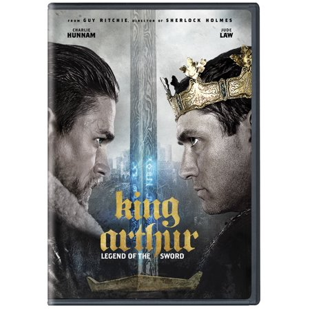 King Arthur: Legend Of The Sword (Special