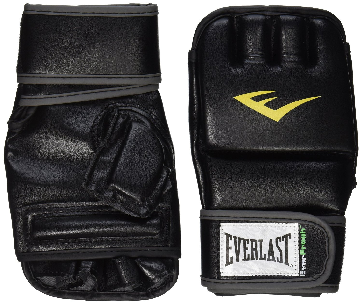 Everlast Pro Style Boxing Gloves 16oz Red