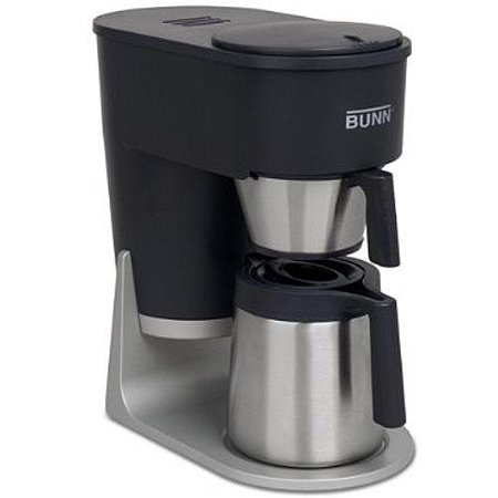 Shop for BUNN Coffee Makers in Coffee & Espresso Makers. Buy products such as BUNN® Speed Brew® Classic Black Coffee Maker, Model GRB at Walmart and save.