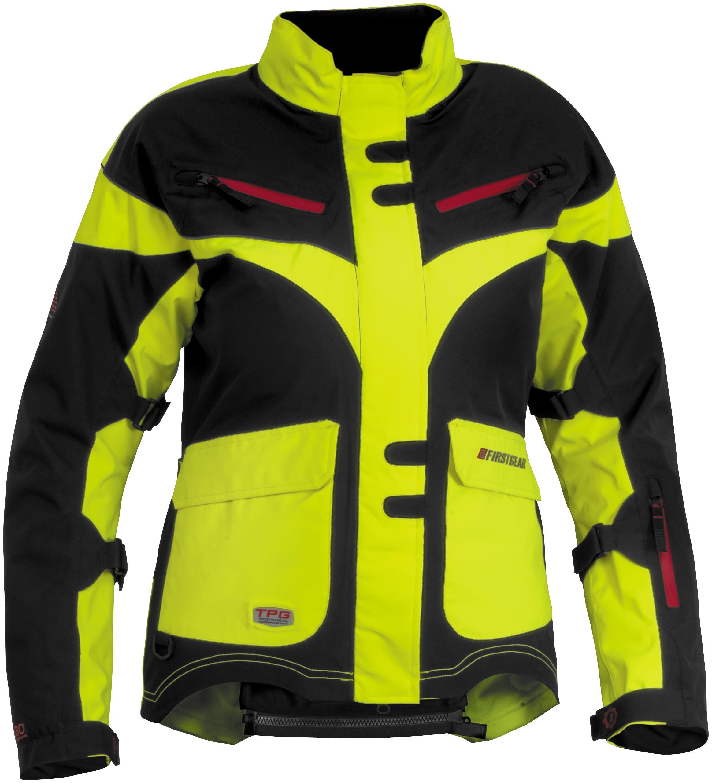 Firstgear TPG Monarch Womens Jacket