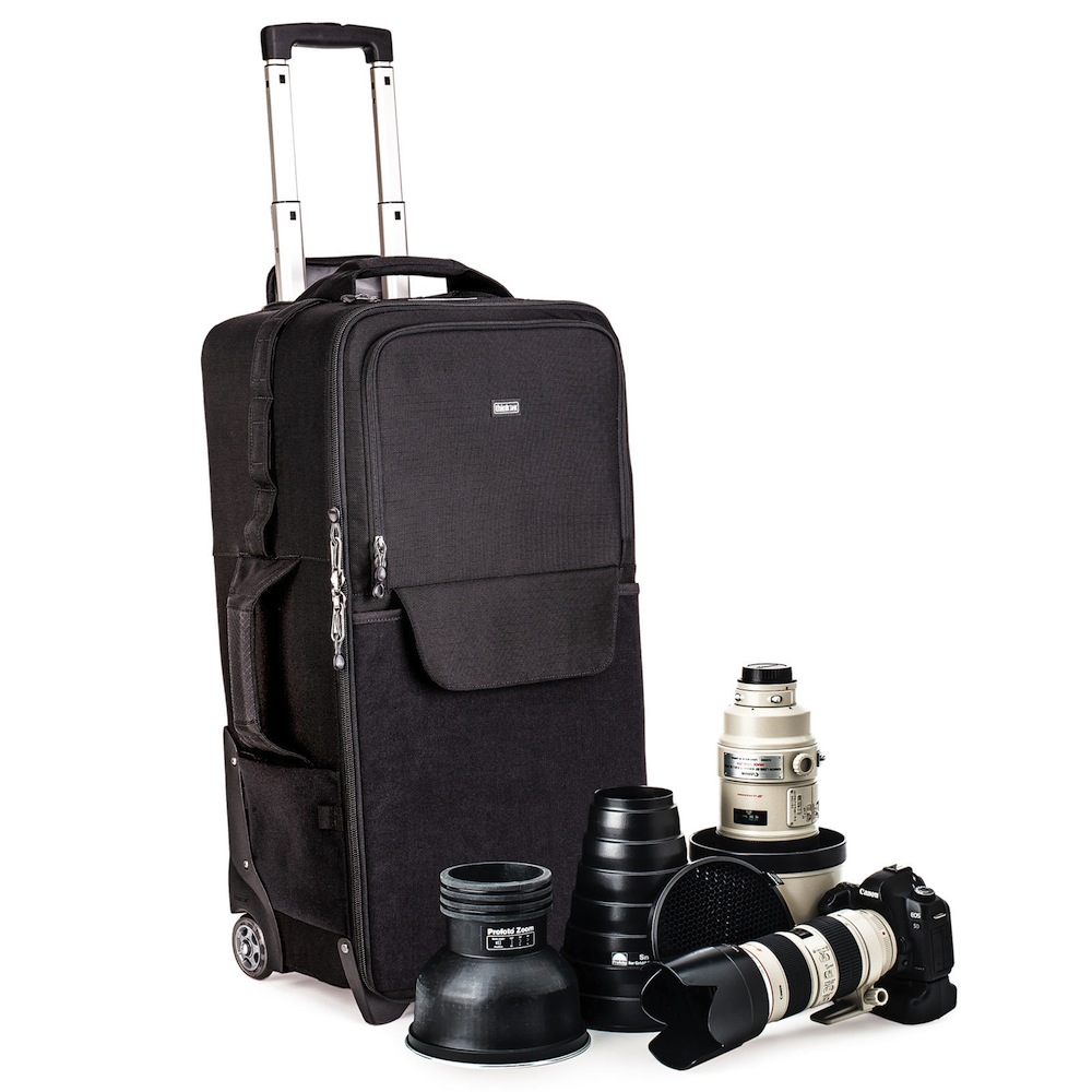 Think Tank Photo Logistics Manager 30 Rolling Gear Case (...