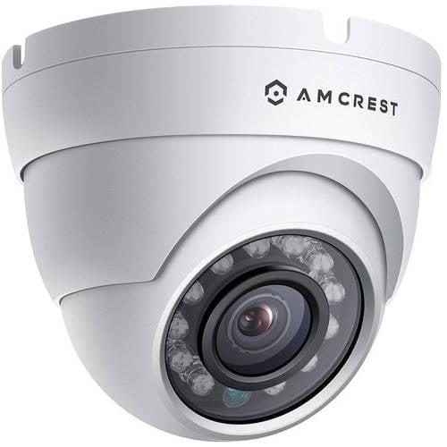 Amcrest 1080p HDDCVI Standalone Dome Camera
