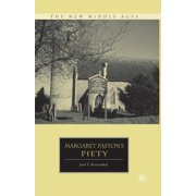 New Middle Ages: Margaret Paston's Piety (Paperback)