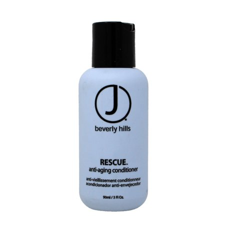 J Beverly Hills Rescue Anti-aging Conditioner 3 Ounce
