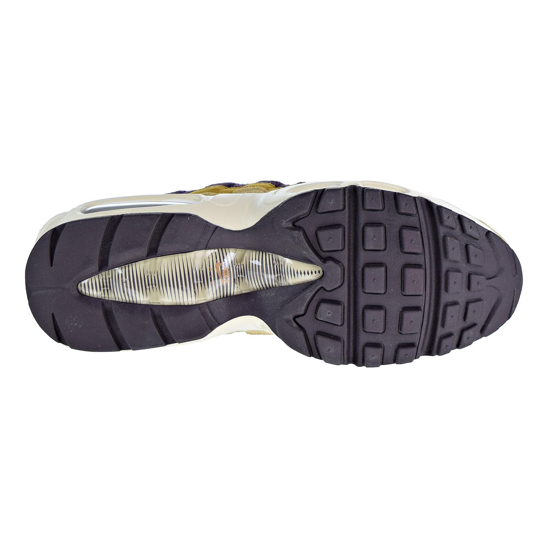 sports shoes 1a8bc d0a99 Nike - Nike Air Max 95 Premium Men s Shoes Desert Royal Tint Camper Green  538416-205 - Walmart.com