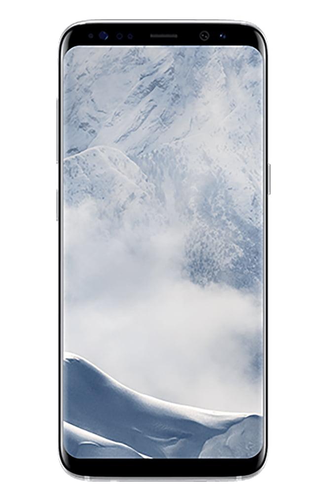 Samsung Galaxy S8 G950F 64GB Unlocked GSM Phone w  12MP Camera Artic Silver by Samsung