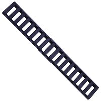 Ergo 18 Slot Ladder Low Pro Rail Covers