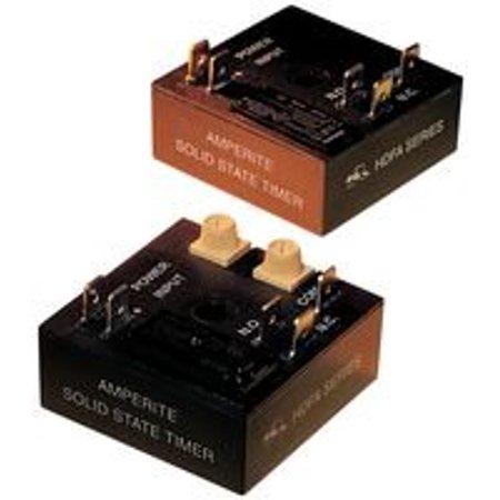 - AMPERITE 24DA/AHDFA SOLID STATE FLASHER, DPDT, 10SEC, 24VDC