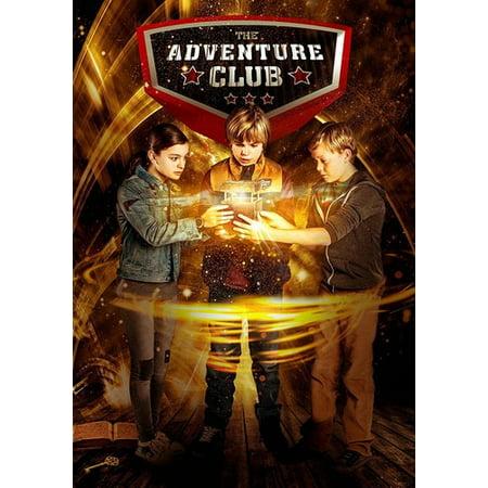 Adventure Club (DVD) - Billy Club For Sale