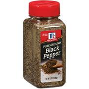 Mccormick  Pepper Ground Black