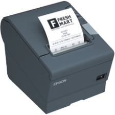 Epson - C31CA85631 - Epson TM-T88V Direct Thermal Printer - Monochrome - Desktop - Receipt Print - 2.83 Print Width -