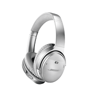 Bose QuietComfort 35 Wireless Noise Cancelling Bluetooth Headphones II with Google Assistant