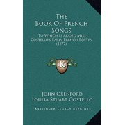 The Book of French Songs