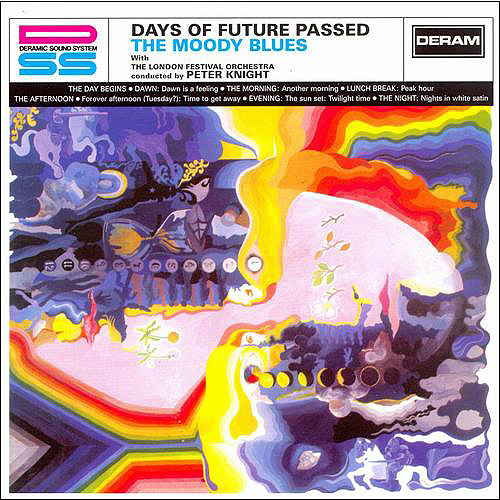 Days Of Future Passed (Remaster)