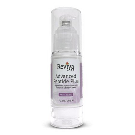 1 Ounce Reviva Labs - Reviva Labs Advanced Peptide Plus Anti Aging for All Skin Types, 1 Oz