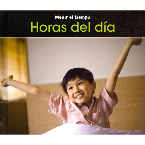 Horas del d?a / Times of the Day