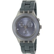 Full Blooded Smoky Grey Mens Watch SVCM4007AG